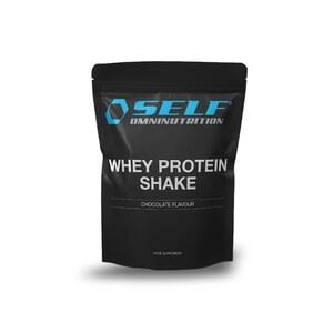 Whey Protein Shake, 1 kg, Self