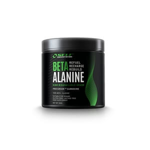 Kolla in Beta-Alanine, 200 g, Self hos SportGymButiken.se