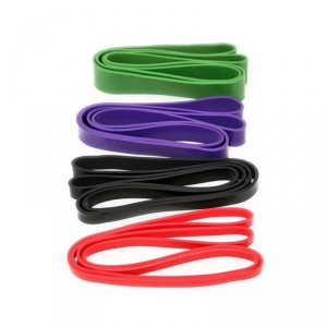 Kolla in Power Bands, 4-pack, JTC Power hos SportGymButiken.se