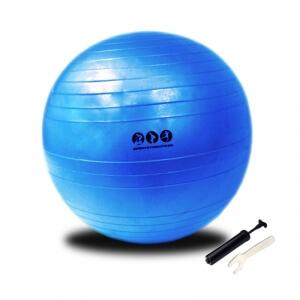 Gymboll 65 cm, blå, JTC Fitness