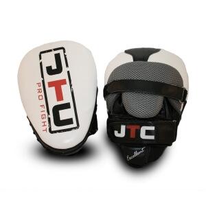 JTC COMBAT Focus Mitts Pro Fight, JTC Combat