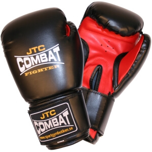 Boxhandske, JTC Combat