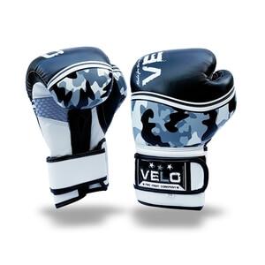 Boxhandske Pro Camo, Velo