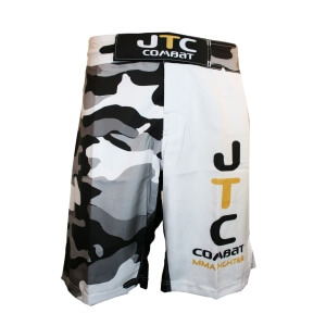 Kolla in Intense Fight MMA Shorts, JTC Combat hos SportGymButiken.se