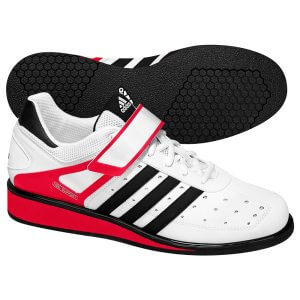 Adidas lyftarsko, Power Perfect ll | SportGymButiken.se