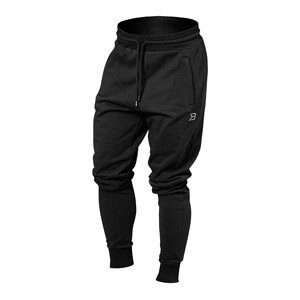 Kolla in Jogger Sweat Pants, black, Better Bodies hos SportGymButiken.se