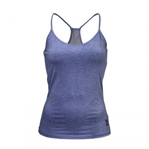 Performance Top, purple melange, Better Bodies i gruppen Kl�der / Dam / �verdelar / Funktion hos Sportgymbutiken.se (BB-110796-496r)