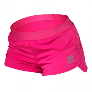 Madison Shorts, hot pink, Better Bodies i gruppen Kläder / Dam / Byxor / Shorts hos Sportgymbutiken.se (BB-110851-462r)