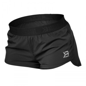 Madison Shorts, black, Better Bodies i gruppen Kläder / Dam / Byxor / Shorts hos Sportgymbutiken.se (BB-110851-999r)