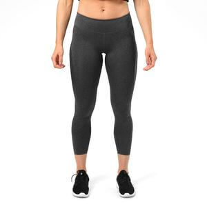 Kolla in Astoria Tights, graphite melange, Better Bodies hos SportGymButiken.se