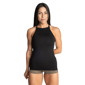 Kolla in Performance Halter, black, Better Bodies hos SportGymButiken.se