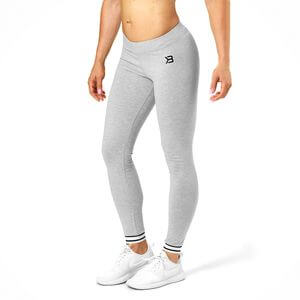 Kolla in Gracie Leggings, grey melange, Better Bodies hos SportGymButiken.se