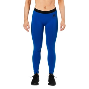 Kolla in Astoria Curve Tights, strong blue, Better Bodies hos SportGymButiken.se