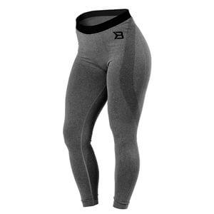 Kolla in Astoria Curve Tights, graphite melange, Better Bodies hos SportGymButik