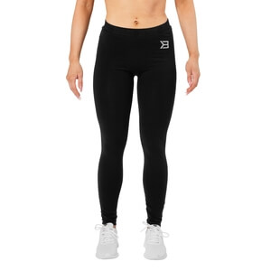 Kolla in Astoria Curve Tights, black, Better Bodies hos SportGymButiken.se
