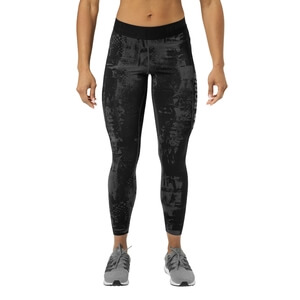 Gracie Curve Tights, black/grey, Better Bodies i gruppen Kläder / Dam / Byxor / Träningstights hos Sportgymbutiken.se (BB-110880-986r)