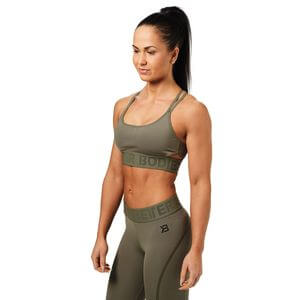 Kolla in Astoria Sports Bra, wash green, Better Bodies hos SportGymButiken.se