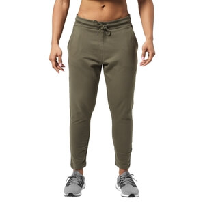 Kolla in Astoria Sweat Pants, wash green, Better Bodies hos SportGymButiken.se