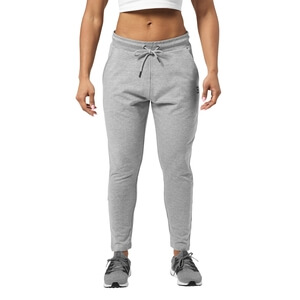 Kolla in Astoria Sweat Pants, greymelange, Better Bodies hos SportGymButiken.se