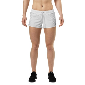Kolla in Nolita Shorts, white, Better Bodies hos SportGymButiken.se
