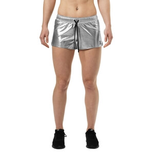 Kolla in Nolita Shorts, metallic, Better Bodies hos SportGymButiken.se