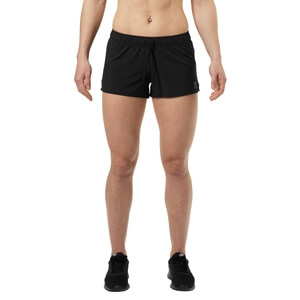Kolla in Nolita Shorts, black, Better Bodies hos SportGymButiken.se