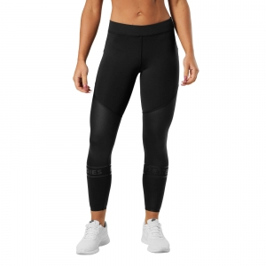 Kolla in Chrystie Shiny Tight, black, Better Bodies hos SportGymButiken.se