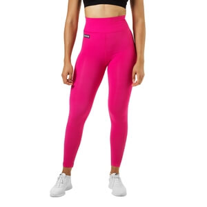 Kolla in Bowery High Tights, hot pink, Better Bodies hos SportGymButiken.se