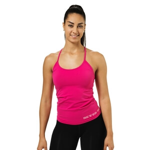 Kolla in Chrystie Tank, hot pink, Better Bodies hos SportGymButiken.se