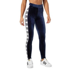 Kolla in Bowery Leggings, dark navy, Better Bodies hos SportGymButiken.se