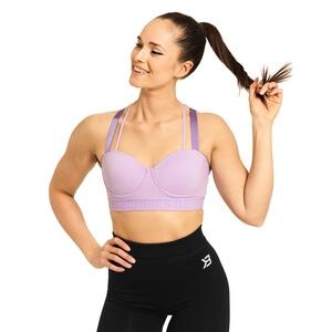 Waverly Sports Bra, lilac, Better Bodies