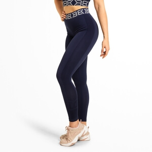 Kolla in Sugar Hill Tights, dark navy, Better Bodies hos SportGymButiken.se