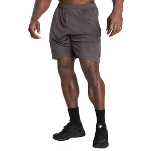 Kolla in Loose Function Shorts, iron, Better Bodies hos SportGymButiken.se