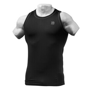 Kolla in Performance Tank, black, Better Bodies hos SportGymButiken.se