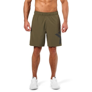 Kolla in Hamilton Shorts, khaki green, Better Bodies hos SportGymButiken.se