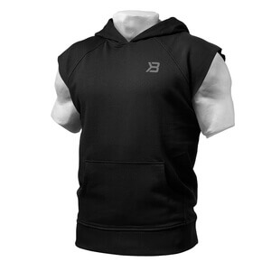 Kolla in Hudson S/L Sweater, black, Better Bodies hos SportGymButiken.se