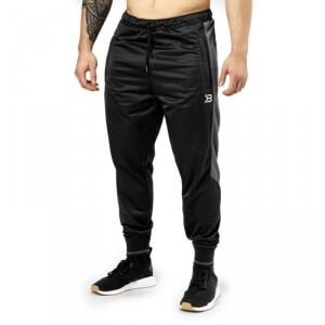 Kolla in Brooklyn Track Pants, black, Better Bodies hos SportGymButiken.se