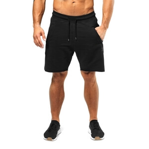 Kolla in Brooklyn Gym Shorts, black, Better Bodies hos SportGymButiken.se