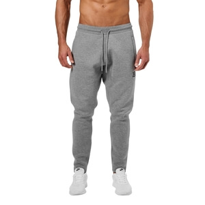 Kolla in Astor Sweatpants, greymelange, Better Bodies hos SportGymButiken.se