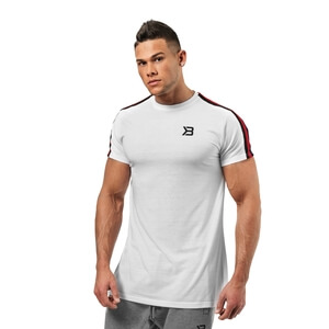 Kolla in Astor Tee, white, Better Bodies hos SportGymButiken.se