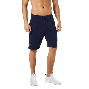 Kolla in Stanton Shorts, dark navy, Better Bodies hos SportGymButiken.se