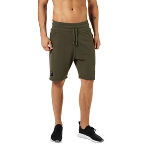 Kolla in Stanton Shorts, khaki green, Better Bodies hos SportGymButiken.se