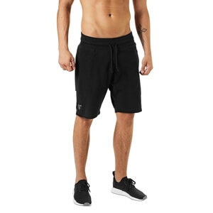 Kolla in Stanton Shorts, wash black, Better Bodies hos SportGymButiken.se