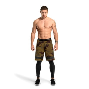 Kolla in Fulton Shorts, military camo, Better Bodies hos SportGymButiken.se