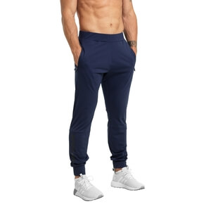 Kolla in Varick Track Pants, dark navy, Better Bodies hos SportGymButiken.se