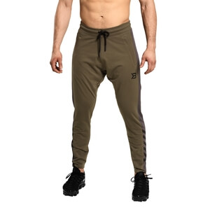 Kolla in Fulton Sweatpants, wash green, Better Bodies hos SportGymButiken.se