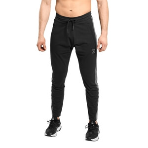 Kolla in Fulton Sweatpants, black, Better Bodies hos SportGymButiken.se