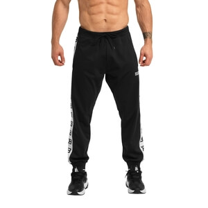 Kolla in Bronx Track Pants, black, Better Bodies hos SportGymButiken.se