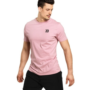Kolla in Essential Tee, light pink, Better Bodies hos SportGymButiken.se