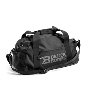 Kolla in BB Gym Bag, black, Better Bodies hos SportGymButiken.se
